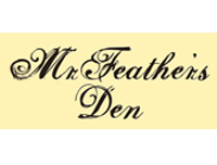 Mr Featherston's Den